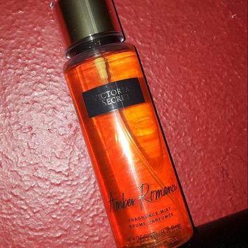 Photo of Victoria's Secret Amber Romance Body Mist uploaded by Roxana G.
