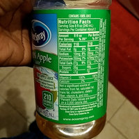 Ocean Spray 100% Apple Juice From Concentrate uploaded by Olynsie M.
