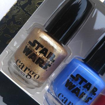 Photo of Cargo X Star Wars Nail Polish Kit uploaded by Idrialis C.
