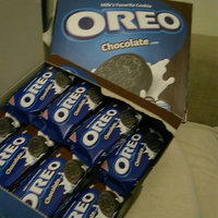 Nabisco Oreo Sandwich Cookies Strawberry Creme uploaded by Esraa S.