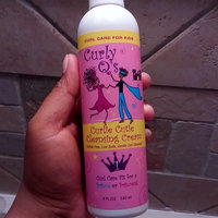 Curly Q's Curlie Cutie Cleansing Cream - Curl Cleanser uploaded by nellys c.