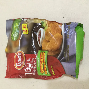 Photo of Tyson Chicken Fun Nuggets uploaded by Manminder S.
