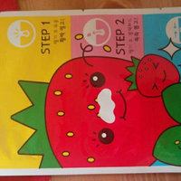 TonyMoly Runaway Strawberry Nose Pack uploaded by Fleur r.