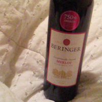 Beringer Founders' Estate Merlot 2011 uploaded by Racquel C.
