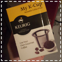 Keurig My K-Cup uploaded by Ashley D.