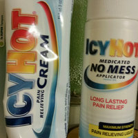 IcyHot Pain Relieving Stick Extra Strength uploaded by Ramonita R.