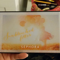 SEPHORA COLLECTION Colorful Eyeshadow Filter Palette Sunbleached Filter - soft and sun inspired uploaded by Linda C.