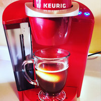 Keurig K55 Brewer Color: Rhubarb uploaded by Ashley D.