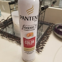 Pantene Pro-V Radiant Color Shine Foam Conditioner uploaded by Samantha A.