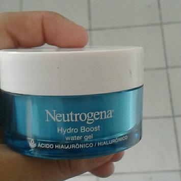 Photo of Neutrogena® Hydro Boost Water Gel uploaded by Darlene D.