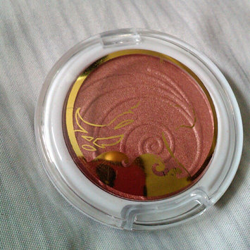 Photo of Pacifica Blushious Coconut & Rose Infused Cheek Color uploaded by Alima T.