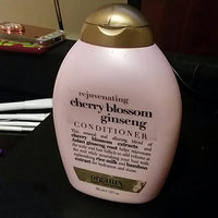 OGX® Cherry Blossom Conditioner uploaded by Kei H.