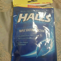 HALLS Menthol-Lyptus Drops uploaded by Ramonita R.