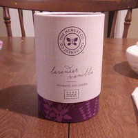 The Honest Company 6-oz Lavender Vanilla Any Occasion Jar Candle THC:15120 uploaded by Thia B.