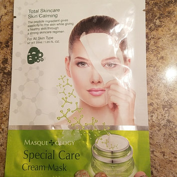 Photo of Masqueology Special Care Cream Mask uploaded by Massy V.
