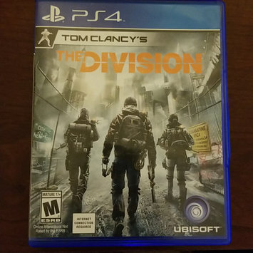 Photo of Tom Clancy's The Division (PlayStation 4) uploaded by GeMarques T.
