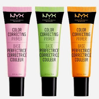 NYX Color Correcting Liquid Primer uploaded by chinna L.