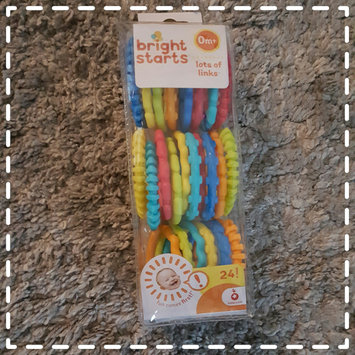 Photo of Bright Starts Stroller Toys - Lots of Links uploaded by Bethany L.
