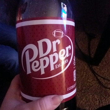 Photo of Dr Pepper® Original uploaded by Jessica H.