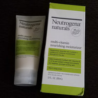 Neutrogena® Naturals Acne Spot Treatment uploaded by Carrliitaahh M.