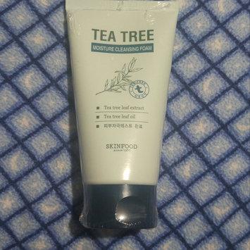 Photo of Skinfood - Tea Tree Fresh Cleansing Foam 150ml uploaded by Yan Ling W.