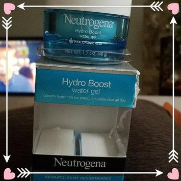 Photo of Neutrogena® Hydro Boost Water Gel uploaded by Carrliitaahh M.