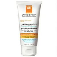 La Roche-Posay Anthelios Cooling SPF 60 Sunscreen uploaded by Caroline S.