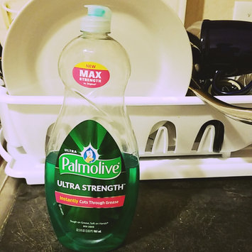 Photo of Palmolive Ultra Original Dish Liquid uploaded by Luana L.