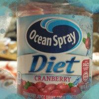 Ocean Spray Diet Cranberry Juice Drink - 6 CT uploaded by Shauna G.