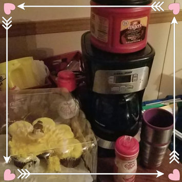 Photo of Folgers Coffee Classic Roast uploaded by Vanessa J.