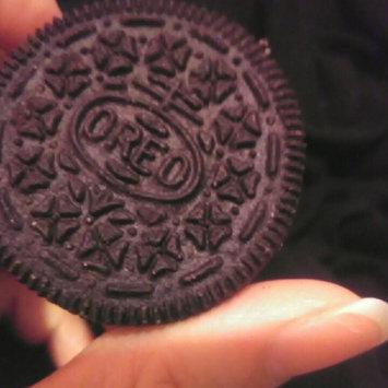 Photo of Nabisco Oreo Sandwich Cookies Chocolate  Birthday Cake uploaded by adiktive n.
