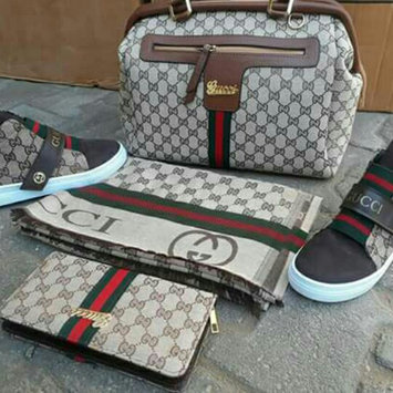 Photo of Gucci uploaded by Dorra G.