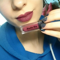 Sleek MakeUP Major Matte Ultra Smooth Matte Lip Cream - Velvet Slipper uploaded by Karolina L.