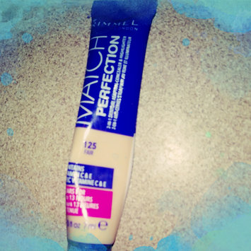Photo of Rimmel London Match Perfection Concealer uploaded by Shelby F.