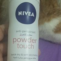 NIVEA Powder Touch Antiperspirant/Deodorant uploaded by Däylä N.