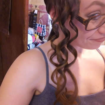 Photo of Infiniti Pro by Conair Curl Secret uploaded by Heather A.