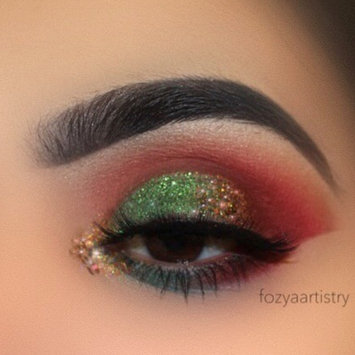 Photo of Eylure Luxe Faux Mink Gilded Lashes uploaded by Fozya A.