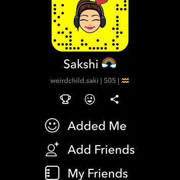 Photo of Snapchat, Inc. Snapchat uploaded by Sakshi d.