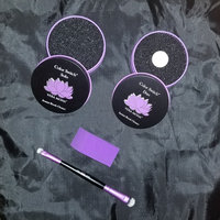 SEPHORA COLLECTION Cake and Bake by Vera Mona Liquid and Powder Makeup Sponge uploaded by Sharlene T.