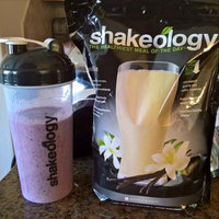 BEACHBODY SHAKEOLOGY MEAL REPLACEMENT SHAKE 30 DAY SUPPLY 3 LB BAG *ALL FLAVORS* TEAM BEACHBODY APPROVED uploaded by Elizabeth D.