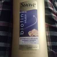 Suave Professionals Strengthening Conditioner uploaded by Michelle P.