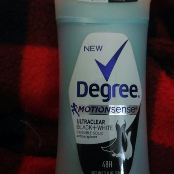 Photo of Degree Antiperspirant and Deodorant uploaded by Stephanie L.