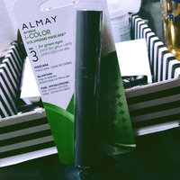 Almay Pure Blends Volumizing Mascara uploaded by Alisha B.