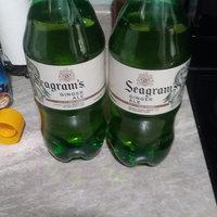 Seagram's Ginger Ale Caffeine Free uploaded by Tysheema M.