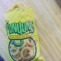 FUNYUNS® Onion Flavored Rings uploaded by Feliciaann r.