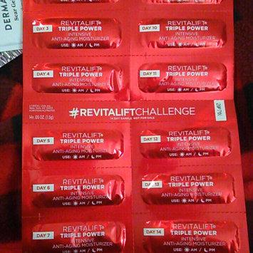 Photo of L'Oréal Paris RevitaLift® Triple Power™ Intensive Anti-Aging Day Cream Moisturizer uploaded by Stephanie L.