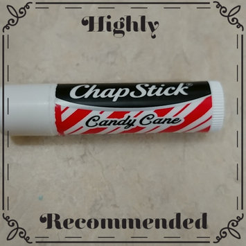 Photo of ChapStick® Seasonal Flavors Candy Cane uploaded by Martha G.