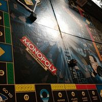 Hasbro Gaming Monopoly Game: Ultimate Banking Edition uploaded by Lesley s.