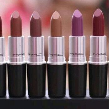 Photo of MAC Cosmetics uploaded by Maria Jose M.