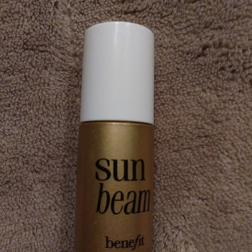 Photo of Benefit Cosmetics Sun Beam Highlighter uploaded by KookHee K.